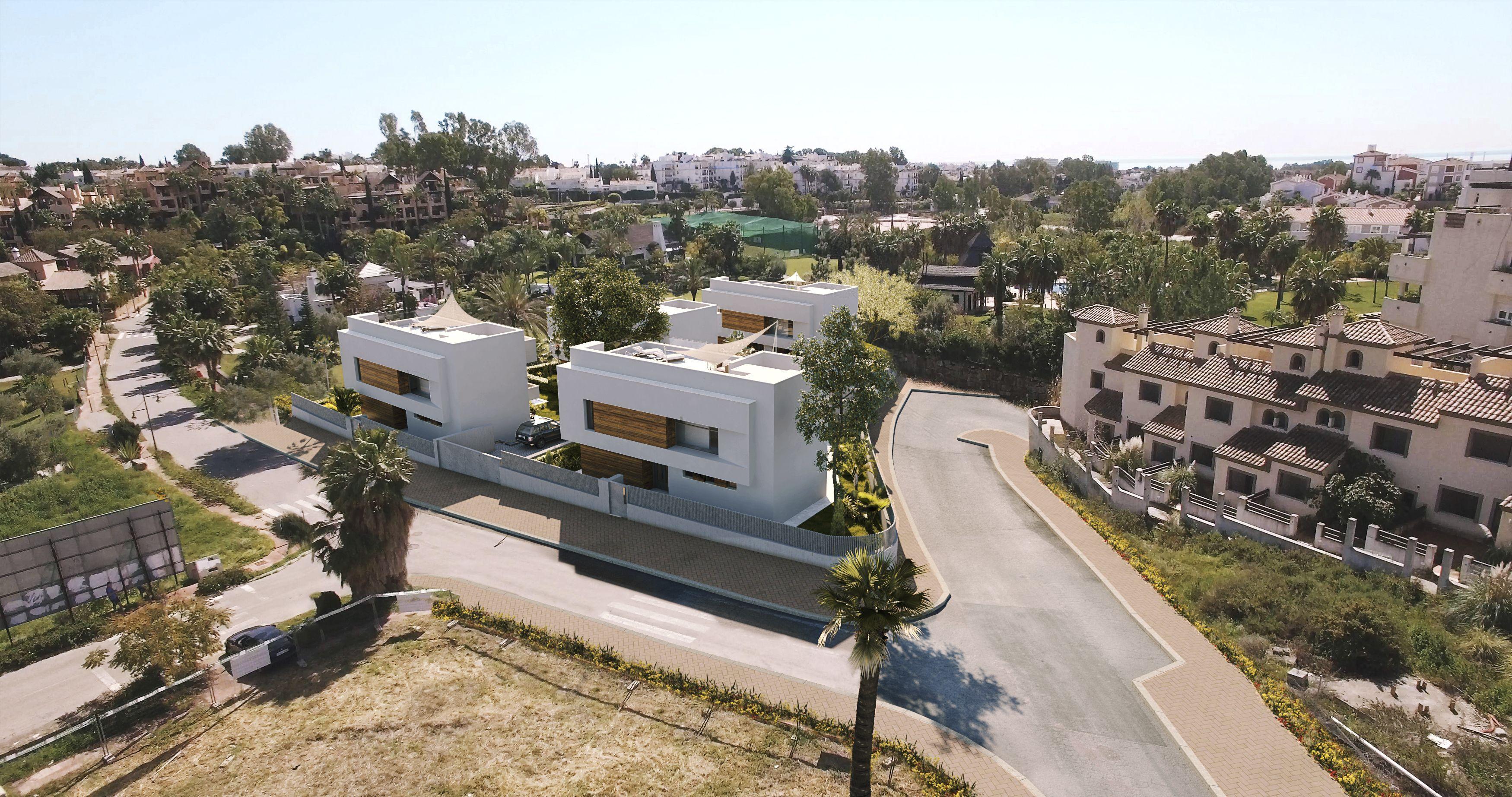 Render-Integración-3D-Campanario-Marbella