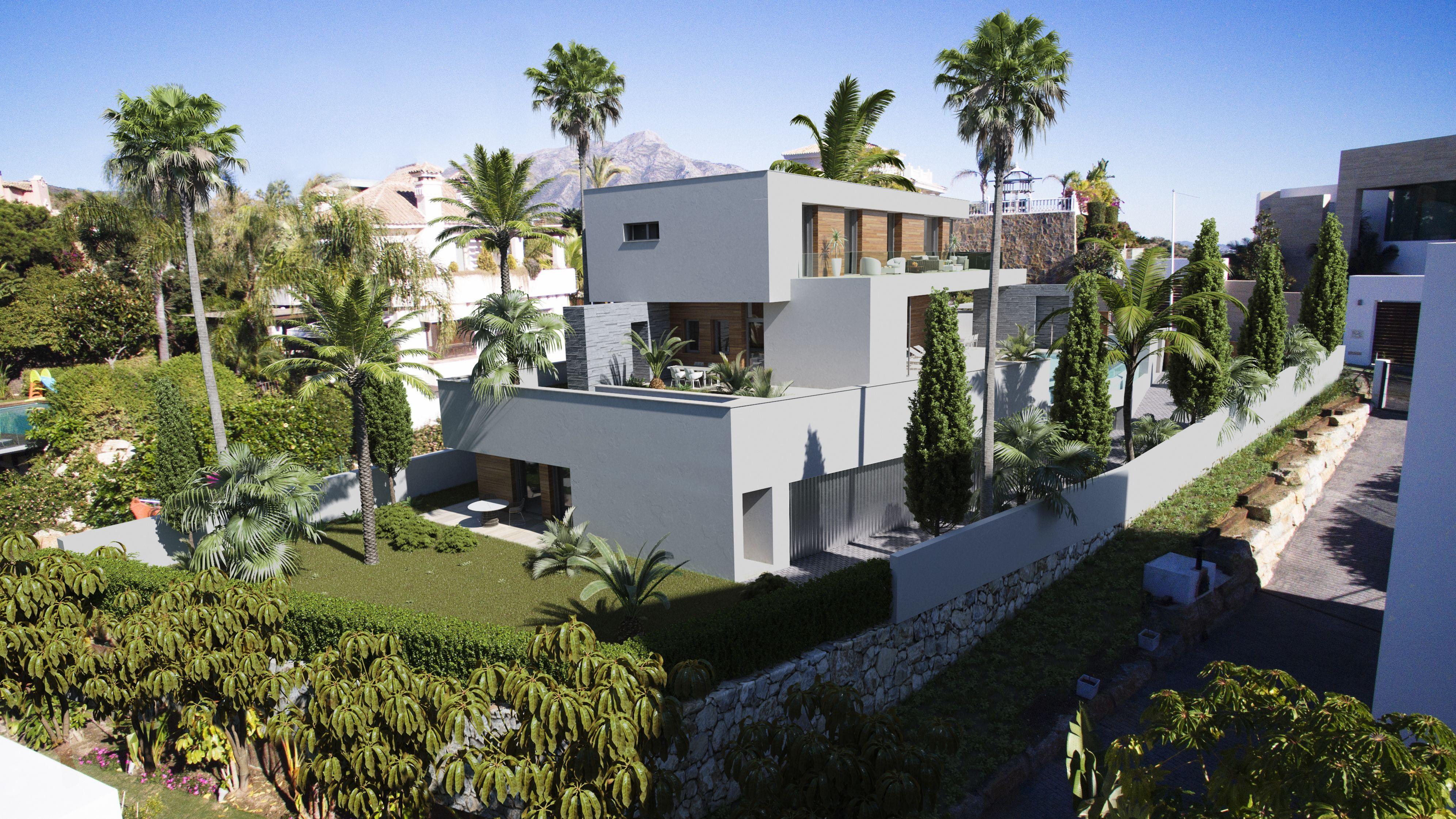 arquitectura-exterior-Villa-119-Marbella