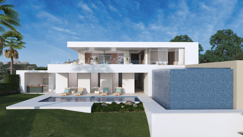 fachada-Video-animacion-3D-Villa-106-Marbella