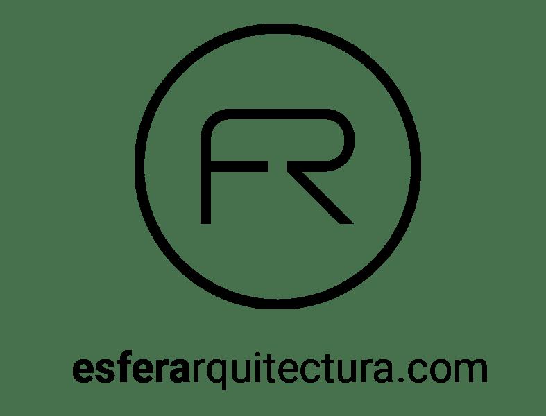 Logo esferarquitectura