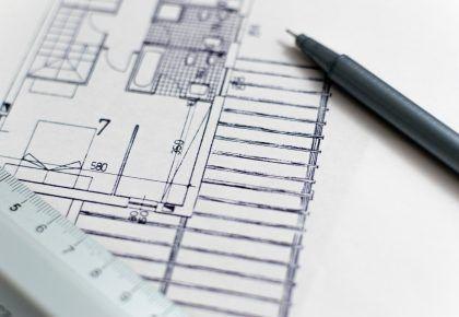 Visualización arquitectónica ahorro presupuesto